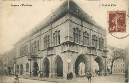 "CPA FRANCE 68 ""Ensisheim"""