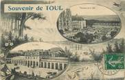 "54 Meurthe Et Moselle CPA FRANCE 54 ""Toul"""