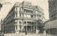 """Algerie CPA ALGERIE """"Oran, Banque de l'Algérie"""""""