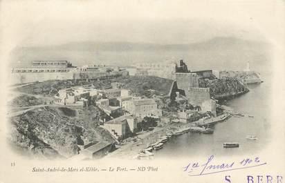 """CPA ALGERIE """"Saint André de Mers el Kébir"""""""