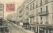 "Algerie CPA ALGERIE ""Oran, bld Séguin"""