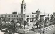 "Algerie CPSM ALGERIE ""Oran, la gare"""
