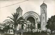 """Algerie CPSM ALGERIE """"Oran, la cathédrale"""""""