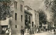 """Algerie CPSM ALGERIE """"Sétif, hotel des Postes"""""""