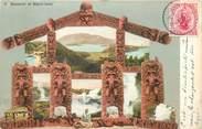"Oceanie CPA NOUVELLE ZELANDE ""Maori Land"" / OBLITERATION"