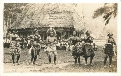 "CPA FIDJI ""Samoa, Danse, Cérémonie"""