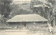 """France CPA TAHITI """"Danses indigènes"""""""