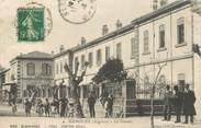 """Algerie CPA ALGERIE """"Nemours, la Douane"""" / Ed. Isaac LEVY"""