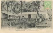 """Oceanie CPA NOUVELLES HEBRIDES / VANUATU """"Rue du Commerce à Vila, 1903"""""""