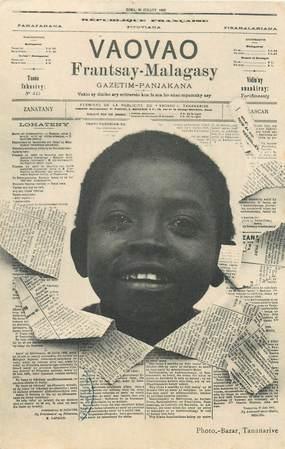 CPA MADAGASCAR
