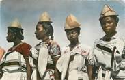 "Afrique CPSM MADAGASCAR ""Coiffure Antandroy"""