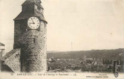 """CPA FRANCE 55 """"Bar le Duc, Tour de l'Horloge"""""""