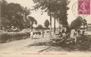"""93 Seine Saint Deni / CPA FRANCE 93 """"Les Pavillons sous bois, bords du canal, la baignade"""""""