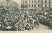 """Militaire LOT 47 CPA """"Fêtes en l'Honneur de Jeanne D'ARC à Compiègne, 1909"""""""