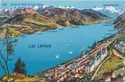 "74 Haute Savoie CPA FRANCE 74 ""Evian les Bains"""