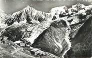 """74 Haute Savoie CPSM FRANCE 74 """"Chalets dans le massif du Mont Blanc"""""""