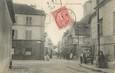 """/ CPA FRANCE 92 """"Sceaux,la rue Houdan"""""""
