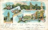 """57 Moselle CPA FRANCE 57 """"Metz"""" / GRUSS"""