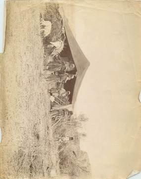 PHOTOGRAPHIE ORIGINALE / TUNISIE