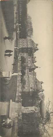 """CPA PANORAMIQUE FRANCE 75 """"Paris, Palais du Luxembourg"""""""