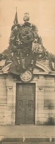 """CPA PANORAMIQUE FRANCE 75 """"Paris, Monument de Strasbourg"""""""