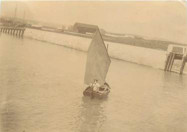 "PHOTO ORIGINALE FRANCE 14 ""Courseulles, 1902"""