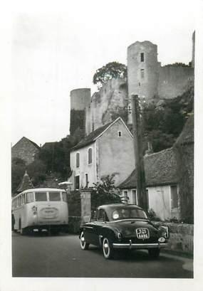 "PHOTO ORIGINALE FRANCE 86 ""Angles sur l'Anglin"""