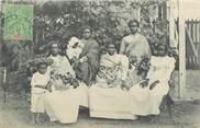 """Afrique CPA MADAGASCAR """"Femmes de Sainte Marie de Madagascar"""""""