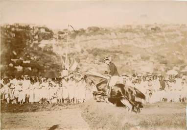 PHOTOGRAPHIE ORIGINALE / MADAGASCAR