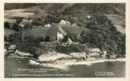 """Guadeloupe CPA GUADELOUPE """"Capesterre, la chapelle Saint Sauveur"""""""