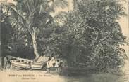 """Antille CPA HAITI """"Port au Prince"""""""