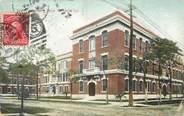 """Etat Uni CPA USA """"Nouvelle Orléans, Hopital"""""""