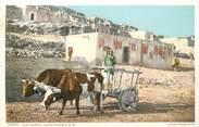 """Amerique CPA MEXIQUE """"Indiens du Nouveau Mexique, LAGUNA PUEBLO"""""""