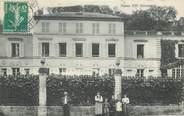 "74 Haute Savoie CPA FRANCE 74 ""Alby sur Chéran, chateau"""