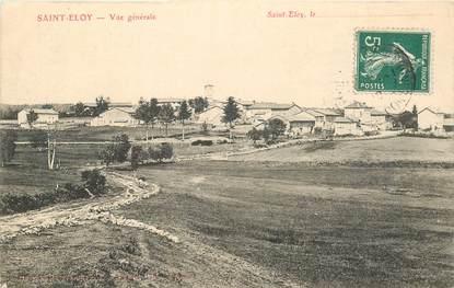"CPA FRANCE 29 ""Saint Eloy"""