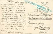 """Marcophilie (Lettre Et Cartes) MARCOPHILIE 2 EME GUERRE sur CPA FRANCE 34 """"Balaruc"""""""
