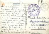 Marcophilie (Lettre Et Cartes) MARCOPHILIE GUERRE D'ALGERIE sur CPSM