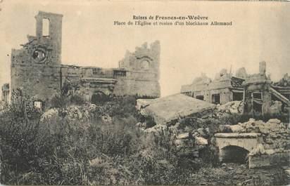 "CPA FRANCE 55 ""Fresnes en Woëvre"""