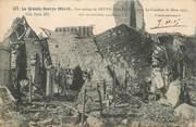 """62 Pa De Calai CPA FRANCE 62 """"Neuve Chapelle, les ruines"""""""