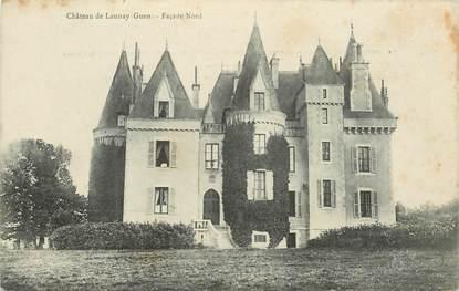 """CPA FRANCE 22 """"Chateau de Launay Guen"""""""