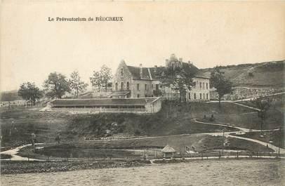 """CPA FRANCE 42 """"Réocreux, le préventorium"""""""