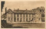 """50 Manche CPA FRANCE 50 """"Bretteville, le chateau"""""""