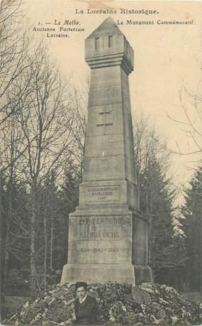 """CPA FRANCE 54 """"La Mothe, monument aux morts"""""""