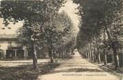 "69 RhÔne CPA FRANCE 69 ""Sathonay, avenue Félix Faure"""