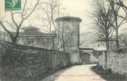 """69 RhÔne CPA FRANCE 69 """"Vaugneray, chateau de Bénevent"""""""