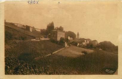 """CPA FRANCE 69 """"Vaux en Velin, un coin du bourg"""""""
