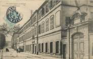 """69 RhÔne CPA FRANCE 69 """"Villefranche sur Saône, Hotel de la Sous Préfecture"""""""