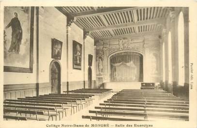 """CPA FRANCE 69 """"Villefranche sur Saône, Collège Notre Dame de Mongré"""""""