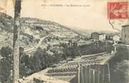"""69 RhÔne CPA FRANCE 69 """"Yzeron, La Route de Lyon"""""""