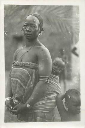 CPA / PHOTOGRAPHIE AFRIQUE